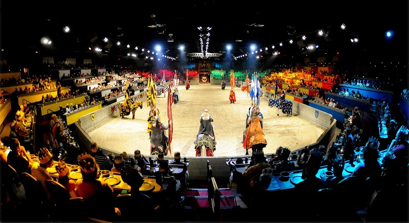 Foto von Medieval Times Dinner & Tournament